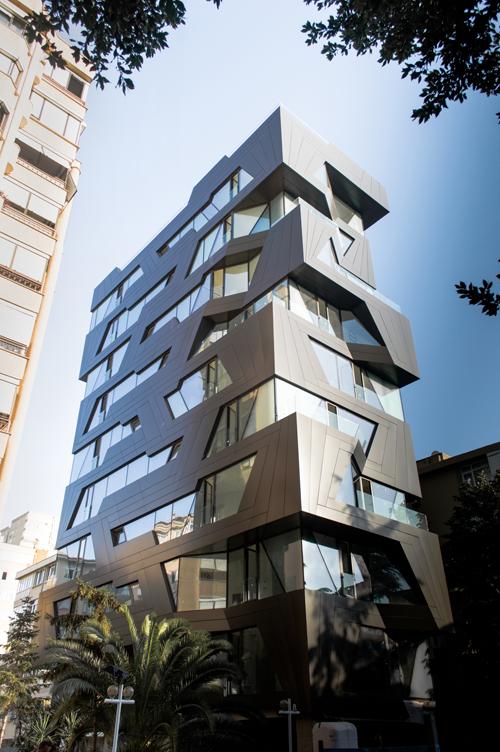 The European Centre Alper Ayta Apartman 18 Turkey