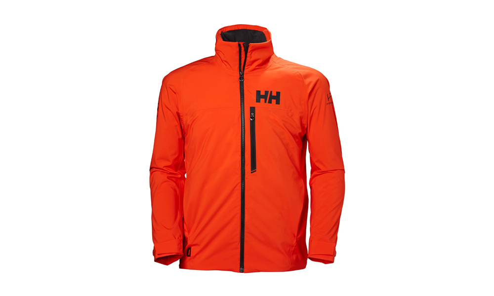 f76636994f The European Centre | Hp Racing Midlayer Jacket, 2017-2018