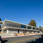 COLLEGE OF MARIN ACADEMIC CENTER