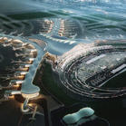 ABU DHABI INTERNATIONAL AIRPORT MIDFIELD COMPLEX