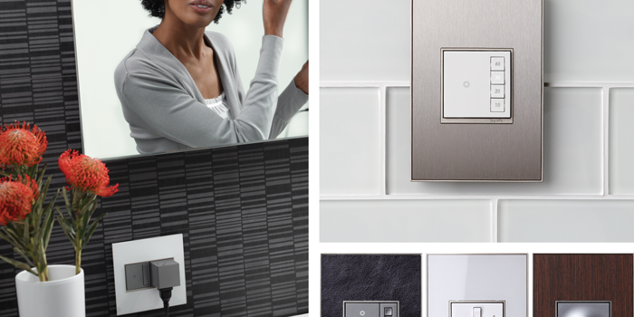 Legrand Adorne Collection  Switches  Dimmers  Lighting Controls  and  Outlets  2011 The European Centre   Legrand Adorne Collection  Switches  Dimmers  . Adorne Lighting Control. Home Design Ideas