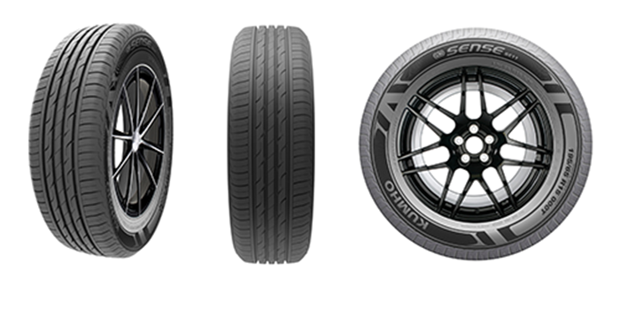 eco SENSE SE11 eco-friendly Tire