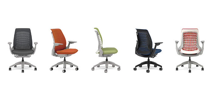 Allsteel Mimeo™ with IntelliForm™ | 2014