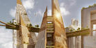 Tropical Pyramids - WY-TO architects - France