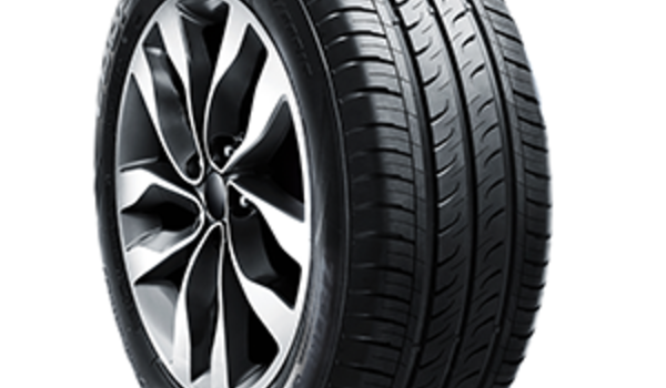 Cooper Zeon ECO C1 Environmentally Friendly Tire