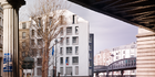 fresh architectures - Julien Rousseau  - Building Public Housing - France