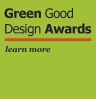 Learn More About Green Good Design Awards