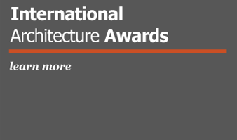 Learn More About International Architecture Awards