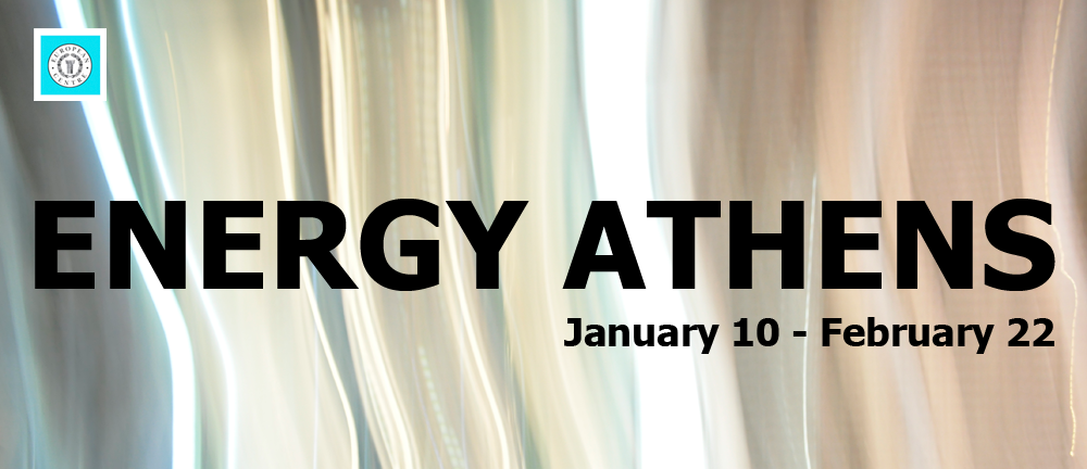 energy athens 2015